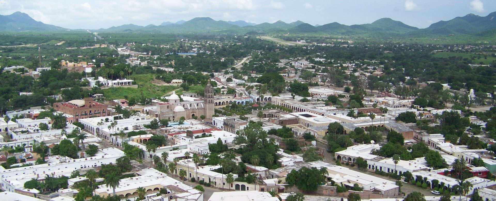 Alamos Realty – Alamos, Sonora, MX
